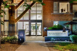 "Photo 17: 502 119 W 22ND Street in North Vancouver: Central Lonsdale Condo for sale in ""ANDERSON WALK"" : MLS®# R2389274"