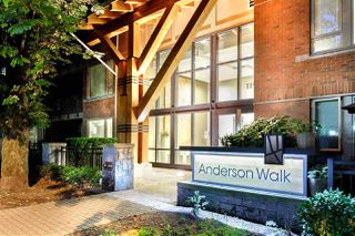 "Photo 18: 502 119 W 22ND Street in North Vancouver: Central Lonsdale Condo for sale in ""ANDERSON WALK"" : MLS®# R2389274"