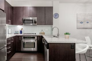"Photo 9: 502 119 W 22ND Street in North Vancouver: Central Lonsdale Condo for sale in ""ANDERSON WALK"" : MLS®# R2389274"