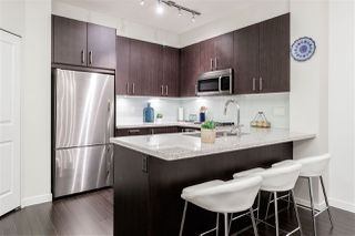 """Photo 8: 502 119 W 22ND Street in North Vancouver: Central Lonsdale Condo for sale in """"ANDERSON WALK"""" : MLS®# R2389274"""