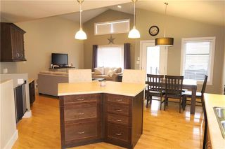 Photo 4: 18 Marshall Place in Steinbach: Deerfield Residential for sale (R16)  : MLS®# 1921873