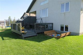 Photo 17: 18 Marshall Place in Steinbach: Deerfield Residential for sale (R16)  : MLS®# 1921873