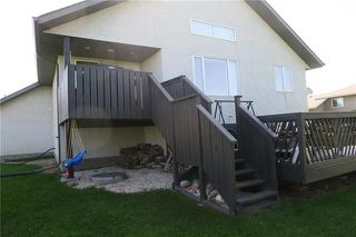 Photo 16: 18 Marshall Place in Steinbach: Deerfield Residential for sale (R16)  : MLS®# 1921873