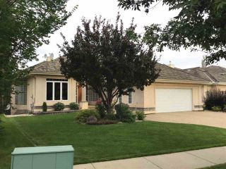 Photo 1: 11 Knights Court: St. Albert House for sale : MLS®# E4168974