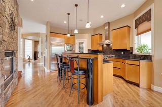 Photo 13: 11 Knights Court: St. Albert House for sale : MLS®# E4168974