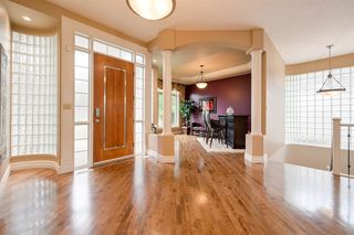 Photo 10: 11 Knights Court: St. Albert House for sale : MLS®# E4168974