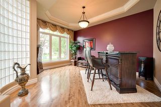 Photo 7: 11 Knights Court: St. Albert House for sale : MLS®# E4168974