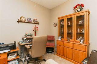 Photo 18: 408 4450 MCCRAE Avenue in Edmonton: Zone 27 Condo for sale : MLS®# E4169828