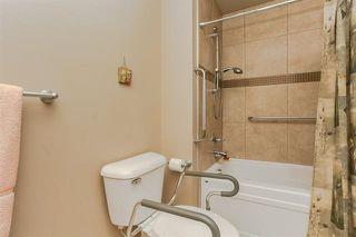 Photo 16: 408 4450 MCCRAE Avenue in Edmonton: Zone 27 Condo for sale : MLS®# E4169828