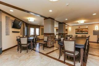 Photo 22: 408 4450 MCCRAE Avenue in Edmonton: Zone 27 Condo for sale : MLS®# E4169828