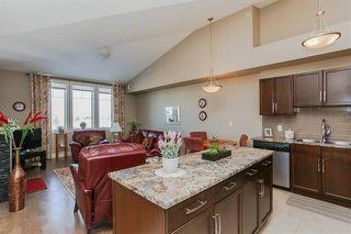 Photo 8: 408 4450 MCCRAE Avenue in Edmonton: Zone 27 Condo for sale : MLS®# E4169828