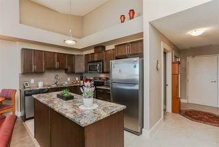 Photo 5: 408 4450 MCCRAE Avenue in Edmonton: Zone 27 Condo for sale : MLS®# E4169828