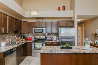 Photo 6: 408 4450 MCCRAE Avenue in Edmonton: Zone 27 Condo for sale : MLS®# E4169828