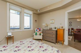 Photo 13: 408 4450 MCCRAE Avenue in Edmonton: Zone 27 Condo for sale : MLS®# E4169828
