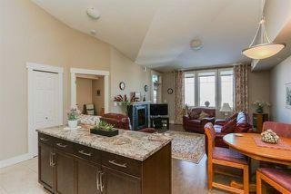 Photo 9: 408 4450 MCCRAE Avenue in Edmonton: Zone 27 Condo for sale : MLS®# E4169828