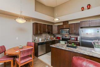 Photo 7: 408 4450 MCCRAE Avenue in Edmonton: Zone 27 Condo for sale : MLS®# E4169828