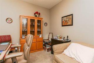 Photo 17: 408 4450 MCCRAE Avenue in Edmonton: Zone 27 Condo for sale : MLS®# E4169828