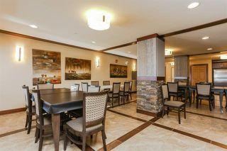 Photo 21: 408 4450 MCCRAE Avenue in Edmonton: Zone 27 Condo for sale : MLS®# E4169828