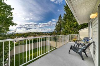 Photo 19: 1 11464 FISHER STREET in Maple Ridge: East Central Townhouse for sale : MLS®# R2410116