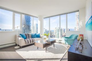 "Main Photo: 2007 1325 ROLSTON Street in Vancouver: Downtown VW Condo for sale in ""THE ROLSTON"" (Vancouver West)  : MLS®# R2417938"