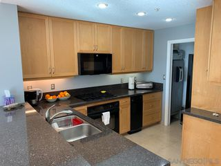 Photo 2: DOWNTOWN Condo for sale : 2 bedrooms : 850 Beech Street #907 in San Diego