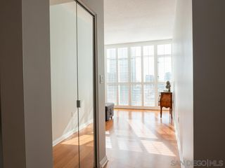 Photo 7: DOWNTOWN Condo for sale : 2 bedrooms : 850 Beech Street #907 in San Diego