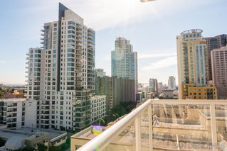 Photo 15: DOWNTOWN Condo for sale : 2 bedrooms : 850 Beech Street #907 in San Diego