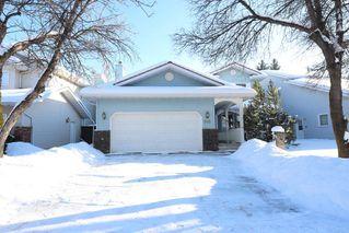 Main Photo: 249 HEATH Road in Edmonton: Zone 14 House for sale : MLS®# E4183342