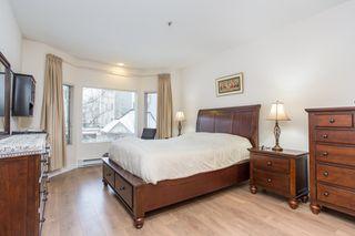 """Photo 12: 108 7600 MOFFATT Road in Richmond: Brighouse South Condo for sale in """"THE EMPRESS"""" : MLS®# R2432780"""