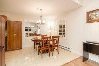 """Photo 9: 108 7600 MOFFATT Road in Richmond: Brighouse South Condo for sale in """"THE EMPRESS"""" : MLS®# R2432780"""