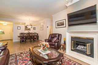 """Photo 6: 108 7600 MOFFATT Road in Richmond: Brighouse South Condo for sale in """"THE EMPRESS"""" : MLS®# R2432780"""