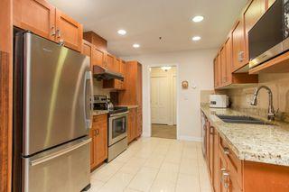 """Photo 7: 108 7600 MOFFATT Road in Richmond: Brighouse South Condo for sale in """"THE EMPRESS"""" : MLS®# R2432780"""
