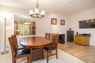 """Photo 17: 108 7600 MOFFATT Road in Richmond: Brighouse South Condo for sale in """"THE EMPRESS"""" : MLS®# R2432780"""