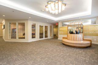 """Photo 3: 108 7600 MOFFATT Road in Richmond: Brighouse South Condo for sale in """"THE EMPRESS"""" : MLS®# R2432780"""