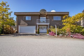 Main Photo: 5532 Westhaven Rd in West Vancouver: Eagle Harbour House for rent ()