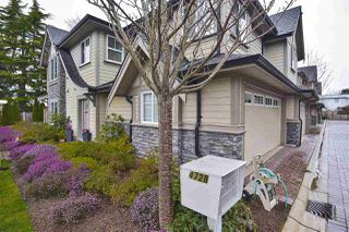 "Photo 2: 1 4728 54A Street in Ladner: Delta Manor Townhouse for sale in ""The Maple"" : MLS®# R2441566"