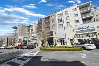 """Photo 24: 210 15745 CROYDON Drive in Surrey: Grandview Surrey Condo for sale in """"Focus at Morgan Crossing"""" (South Surrey White Rock)  : MLS®# R2443692"""