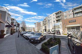 """Photo 21: 210 15745 CROYDON Drive in Surrey: Grandview Surrey Condo for sale in """"Focus at Morgan Crossing"""" (South Surrey White Rock)  : MLS®# R2443692"""