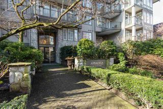 "Photo 2: 301 1388 NELSON Street in Vancouver: West End VW Condo for sale in ""ANDALUCA"" (Vancouver West)  : MLS®# R2444848"