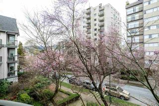 "Photo 15: 301 1388 NELSON Street in Vancouver: West End VW Condo for sale in ""ANDALUCA"" (Vancouver West)  : MLS®# R2444848"