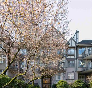 "Photo 4: 301 1388 NELSON Street in Vancouver: West End VW Condo for sale in ""ANDALUCA"" (Vancouver West)  : MLS®# R2444848"