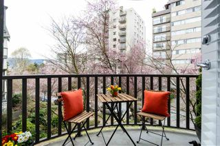 "Photo 13: 301 1388 NELSON Street in Vancouver: West End VW Condo for sale in ""ANDALUCA"" (Vancouver West)  : MLS®# R2444848"