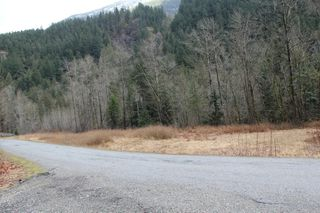 Photo 4: LS 11 COQUIHALLA Highway in Hope: Hope Center Land for sale : MLS®# R2448584