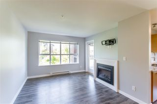 "Photo 2: 210 6815 188 Street in Surrey: Clayton Condo for sale in ""COMPASS"" (Cloverdale)  : MLS®# R2455136"