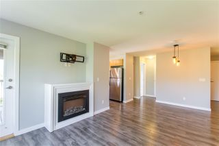 "Photo 3: 210 6815 188 Street in Surrey: Clayton Condo for sale in ""COMPASS"" (Cloverdale)  : MLS®# R2455136"