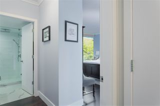 """Photo 16: 113 1483 W 7TH Avenue in Vancouver: Fairview VW Condo for sale in """"Verona of Portico"""" (Vancouver West)  : MLS®# R2458283"""