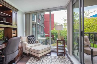 """Photo 17: 113 1483 W 7TH Avenue in Vancouver: Fairview VW Condo for sale in """"Verona of Portico"""" (Vancouver West)  : MLS®# R2458283"""