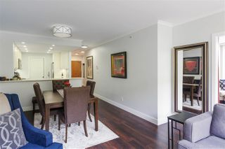 """Photo 5: 113 1483 W 7TH Avenue in Vancouver: Fairview VW Condo for sale in """"Verona of Portico"""" (Vancouver West)  : MLS®# R2458283"""