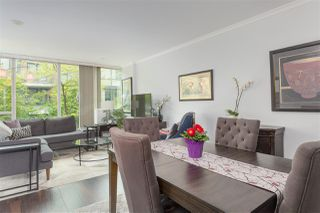 """Photo 4: 113 1483 W 7TH Avenue in Vancouver: Fairview VW Condo for sale in """"Verona of Portico"""" (Vancouver West)  : MLS®# R2458283"""