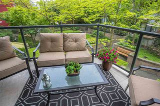 """Photo 21: 113 1483 W 7TH Avenue in Vancouver: Fairview VW Condo for sale in """"Verona of Portico"""" (Vancouver West)  : MLS®# R2458283"""